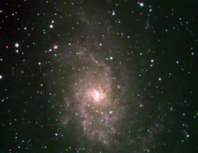 M33 - Click for larger image