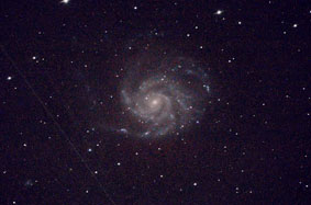 M101 - Click for larger image